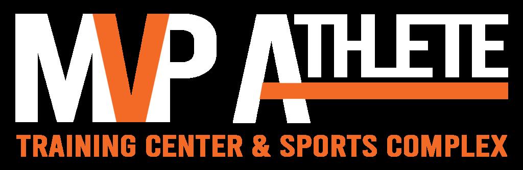 MVP Athlete_Training Center_Orange and White